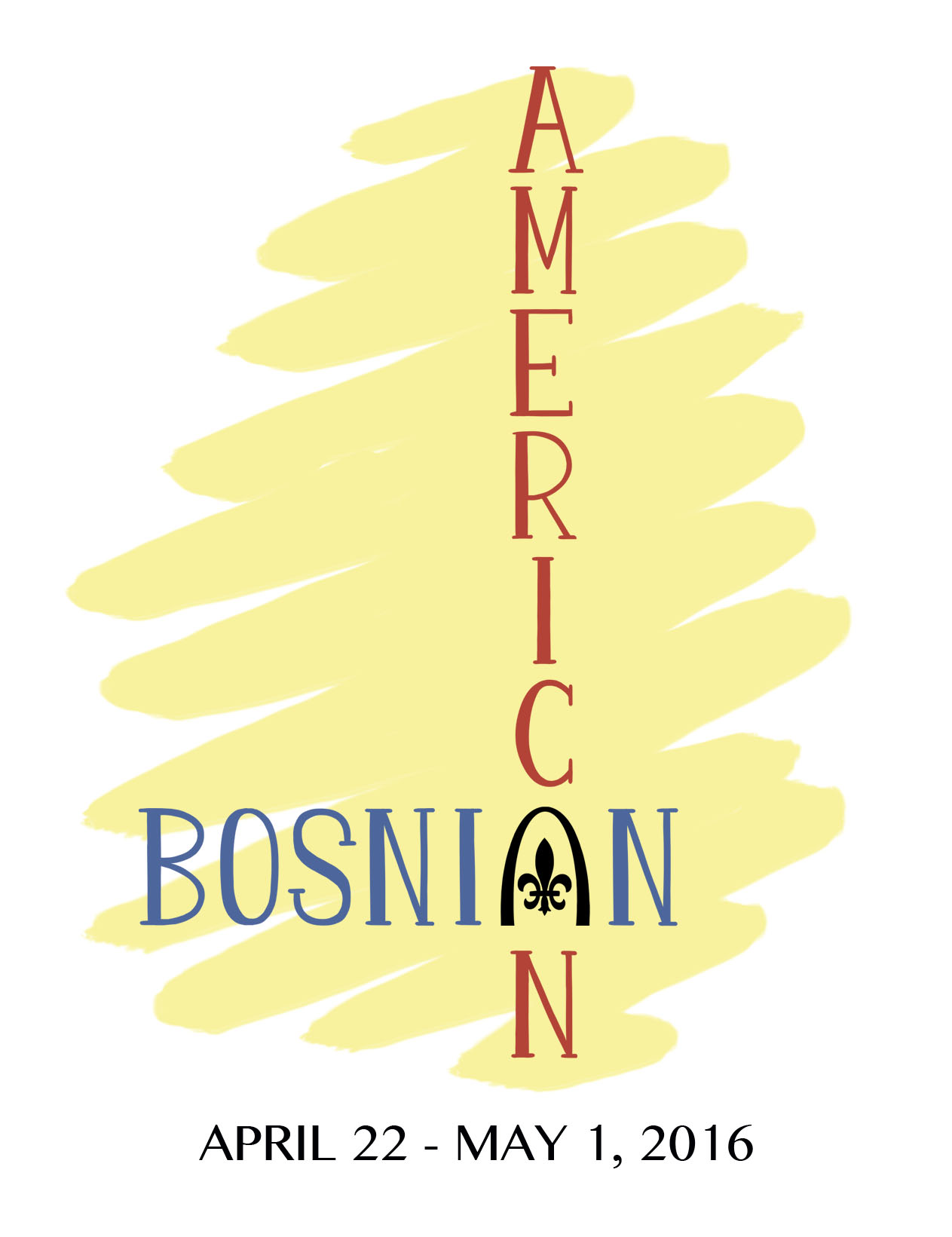 Mustard seed theater 2015 2016 bosnian american postcard fandeluxe Choice Image