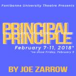 Principal Principle initial web
